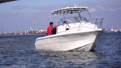 Riamar 800 Marlin