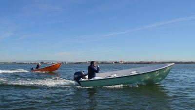 Riamar Pescador 320/400/470
